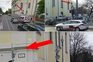 Irgalmatlan bírságeső Budapesten: van, aki 4 csekket kapott egy hét alatt