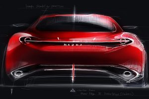 A Mazda megmenti a Wankel-motort!