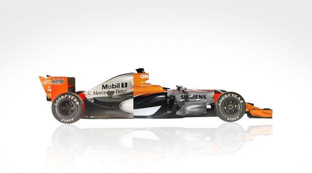 F1: Mercis képet posztolt a McLaren, aztán törölte