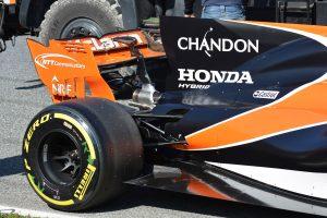 """F1: """"Ijesztő"""" a Honda lemaradása"""