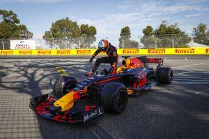 """F1: """"Húzok a f…ba!"""""""