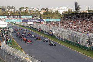 F1: Ezért kellett halasztani a melbourne-i rajtot