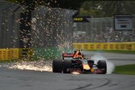 F1: Számokban is katasztrófa Verstappen éve