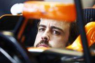 Lauda: A Mercedesnek nem kell Alonso