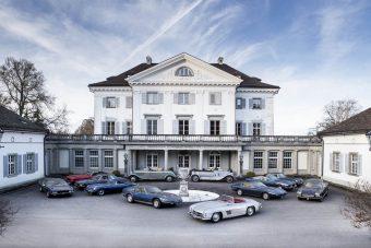 Milliárdos autógyűjteményre bukkantak egy kastélyban