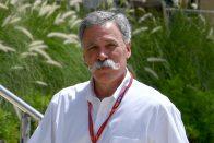 F1: Nem terveznek 25 futamos naptárt