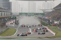 F1: Nagy a nyomás, változik a 2018-as naptár