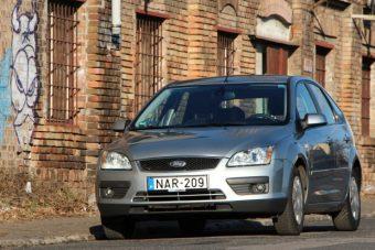 Videós gyorstalpaló használt Ford Focus vásárláshoz