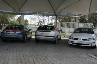 Használt autó: melyik fogyaszt kevesebbet?