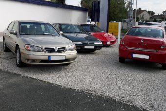 Használt autó: mit vesznek az autószerelők?