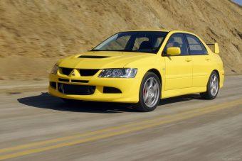 Autók, amiket versenyek reszeltek neked tökéletesre