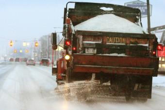 Kiderült, hogy szörnyű dolgot okoz az utak sózása