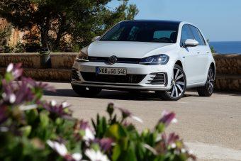 Volkswagen Golfok, a legerősebbtől a legtisztábbig