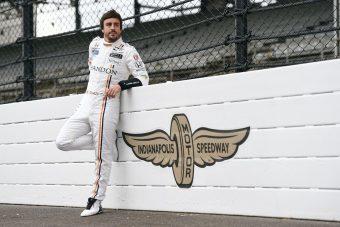 F1: Kétmillióan nézték Alonso tesztjét