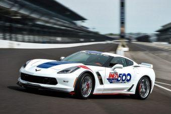 Százon túl az Indy 500