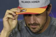F1: Alonso, a kockafej – fotó