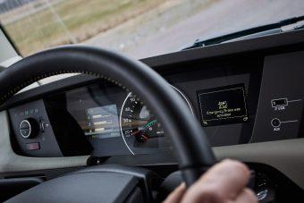 Életeket menthet a Volvo új fejlesztése
