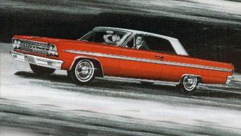Top 10: A legmisztikusabb autós varázsszó: TURBÓ!