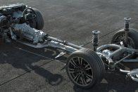BMW M5: összkerekes, de mégsem