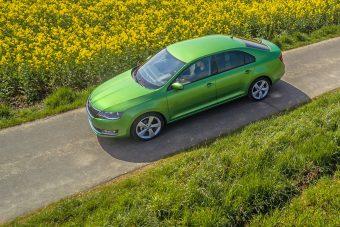 Mit tud az új családi Škoda?