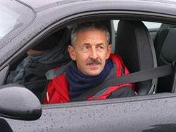 Székely Gyula - Vezetéstechnika