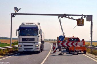 Indul az új magyar járműfigyelő rendszer