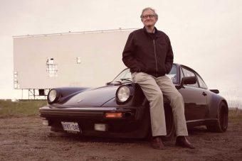 1,2 millió kilométert tett a Porsche 911 Turbóba