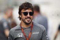 F1: A Renault-nak sem kell Alonso