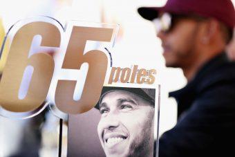 F1: Hamiltoné a kanadai pole, beérte Sennát