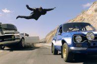 TOP 10: őrülten kínos autós jelenet