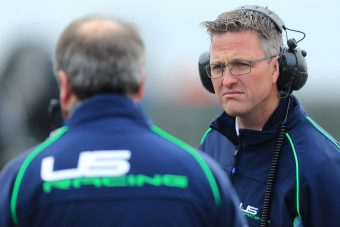 F1: Ralf Schumacher nekiment Alonsónak