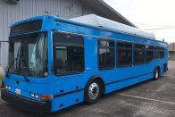 Elképesztő, mit műveltek az amerikaiak ezzel a magyar busszal