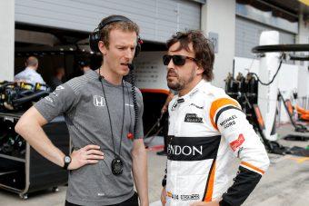 F1: Alonso a Hungaroring kedvéért vállalta a büntetést