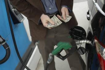 Hogy történhet ilyen egy benzinkúton?