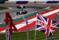 Wolff: Lewisnak nincs jó szériája