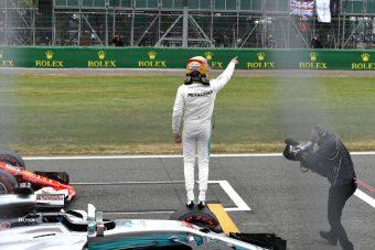 Még több nevetséges büntetés jöhet az F1-ben