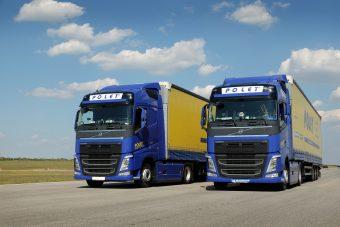 Durván fosztogatják a kamionokat Magyarországon