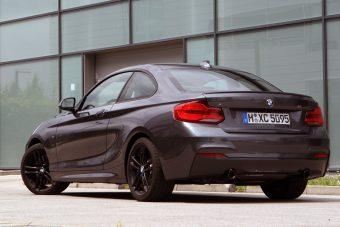 Vezettük a legbéemvébb BMW-t