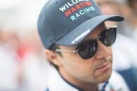 F1: Massa is ráhúzta a vizes lepedőt Vettelre