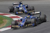 F1: A Honda szerződést bont a Sauberrel?
