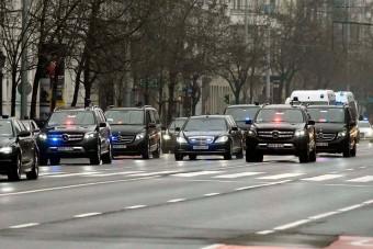 Putyin Budapestre jön, erre kell számítani