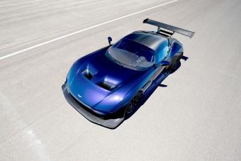 Ennél durvább Aston Martint nem vehetsz