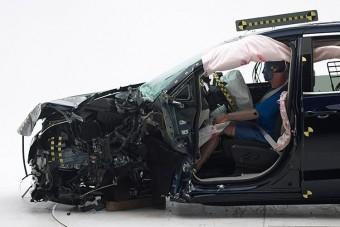Ezek a legbiztonságosabb autók a tengerentúlon