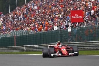 Räikkönen: Felesleges volt a büntetés