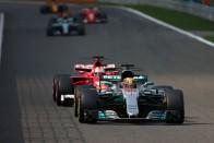 F1: A Merci szerint most a Ferrari jön