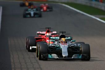 F1: A Mercedes tényleg megszívatta a Ferrarit