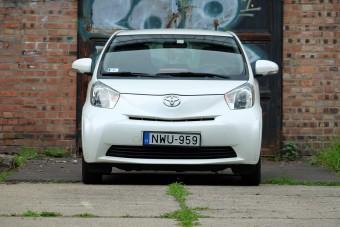 Használt autó: a legintelligensebb Toyota