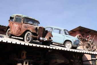 Profin, vagy prosztó módon parkolsz? Most megtudhatod