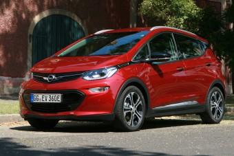 Nem az ára miatt elérhetetlen a jövő Opelje