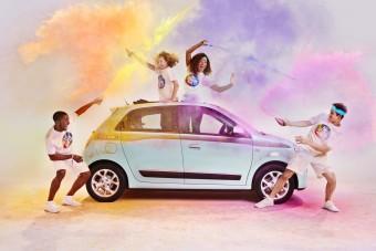 Top 10: autók, amíg tart a nyár